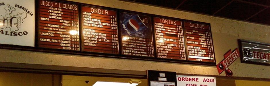 Muy Pronto Fonda Y Birrieria Jalisco