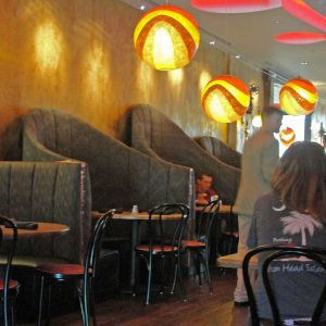 Red Monkey Tavern