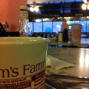 Pam's Farmhouse