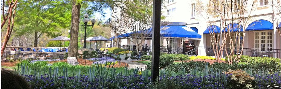 Fairview Dining Room at Washington Duke Inn