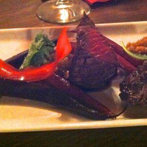 Beef and Root Veggies
