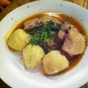Pork Loin
