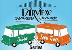 Flora and Food Trucks