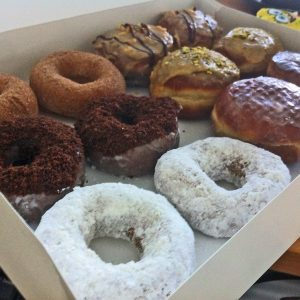 Rise Donuts