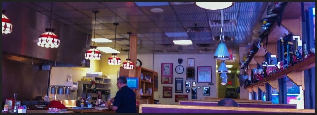 Barry's Cafe