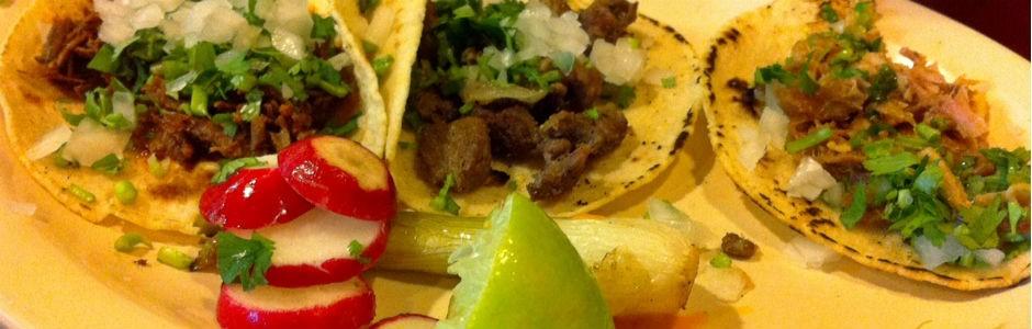 Pancho Villa's Tacos