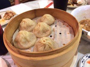 xlb dumplings