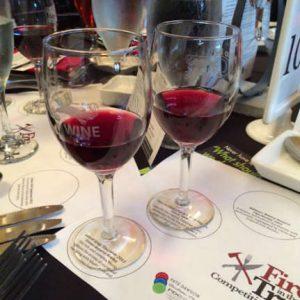 North Carolina Wine Pairings