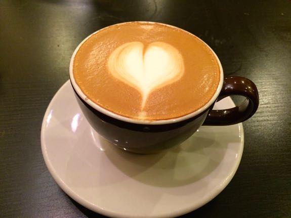 European Cappuccino