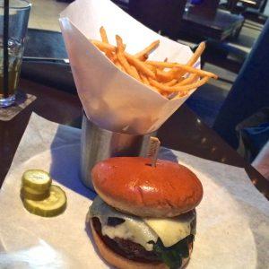 Yard House Burger