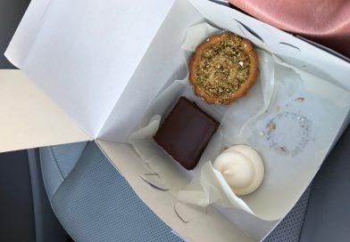 Anisette pastries